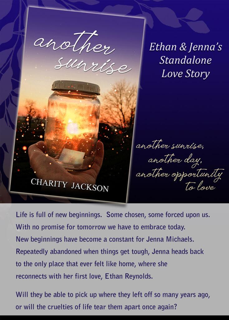Another Sunrise Novel